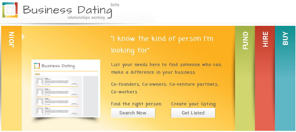 bussiness_dating
